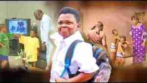 Video: JOHNNY DON COME - BEST CLASSIC COMEDY Nigerian Movies | 2017 Latest Movies | Full Movies